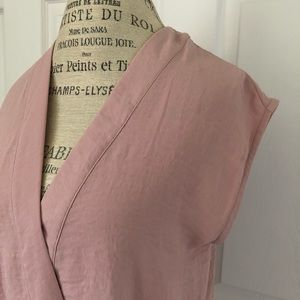 She and Sky brand women's blouse. EUC. Size Large